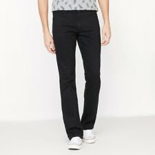La Redoute Collections Mens Bootcut Stretch Denim Jeans