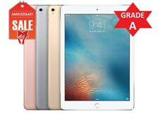 "Apple iPad Pro 32GB 64GB 128GB WiFi Unlocked 9.7""  ROSE GOLD GRAY SILVER (R)"