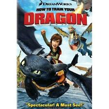 How to train your dragon dvd ebay how to train your dragon dvd 2010 ccuart Image collections
