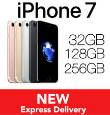 NEW Apple iPhone 7 32GB 128GB 256GB 100% Unlocked Smartphone from Melbourne