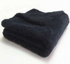 Premium Microfiber Car Detailing Towel Ultra Soft Edgeless Towel Perfect For Car
