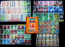 Topps Match Attax Bundesliga 10/11 2010/2011 Trading Card Game Sammelkarten