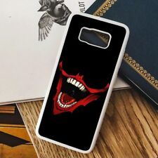 Jaker Batman Sillicone Soft Case For Samsung Galaxy S6 S7 Edge S8 S9 Plus Note 8