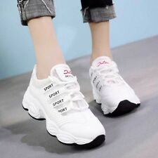 Womens Sneakers Walking Casual Shoes Running Trainers Outdoor Sport Breathable