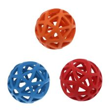 Pet Puppy Fetch Ball Toy Treats and Chews Teeth Training Toy Dog Supplies Toys
