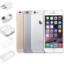 "Apple iPhone 6 16GB 64GB Smartphone GSM""Factory Unlocked"" Gold Gray Silver 9DKX3"