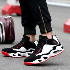 Outdoor Mens Basketball Shoes Fashion Sports Running Athletic Sneakers Trainers