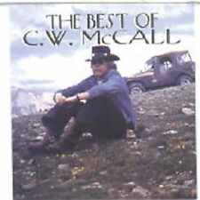 Best of C.W. McCall by C.W. McCall (CD, Apr-1997, PSM (Polygram Special Markets…