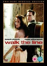 Walk The Line (DVD, 2006, 2-Disc Set)