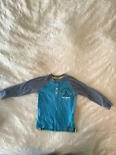 Carters Long Sleeve Shirts Boys 3T