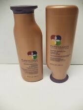 Pureology Super Smooth Shampoo and Conditioner