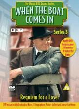 WHEN THE BOAT COMES IN SERIES 3 PART 2 DVD