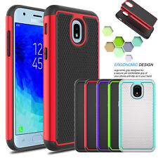 For Samsung Galaxy J3 Achieve 2018/V 3rd Gen/Star/Express/Amp Prime 3 Case Cover