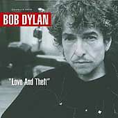 Bob Dylan - Love And Theft (Special Limited Edition CD With Bonus Disc, 2001)