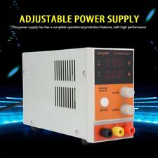 Precision Variable Adjustable Digital Regulated DC Power Supply NPS605D 60V MN