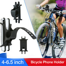 Bicycle Handlebar Mount Holder Stand GPS Bracket For Cell Mobile Phone Universal