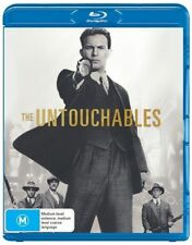 The Untouchables Blu-Ray : NEW