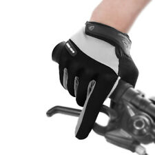 Cycling Gloves Full Finger Outdoor Bicycle Bike MTB Guantes Road Mountain Sports