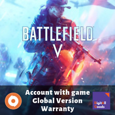 Battlefield 5 / Battlefield V - Standard Edition / Full Access Origin account
