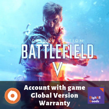 Battlefield 5 / Battlefield V - Deluxe Edition / Full Access Origin account
