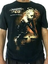 Tourniquet GAZING AT MEDUSA -T shirt - get it straight from the band! BRAND NEW!