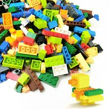 1000 Pieces Building Blocks City DIY Creative Bricks Bulk Model Figures LEGOS