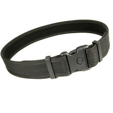 "Protec SD1 2"" Nylon Duty Belt Police Security Prison"