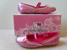 HELLO KITTY GIRLS SUNNY SHOES (PINK)