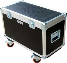 Russian Doll Size 4 Swan Flight Case Road Cable Trunk