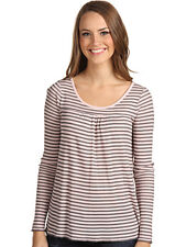 NWT ROXY BABY DOLL STYLE LIGHT WEIGHT THERMAL $34.50