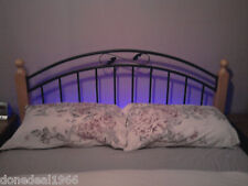 "BEDROOM AMBIENT MOOD LIGHTING - 3'0"" SINGLE BED SIZE"