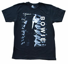 David Bowie Station to Station Rock T-shirt