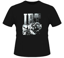 Ice Road Truckers Lisa Kelly History T Shirt Black