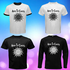 NEW *ALICE IN *CHAINS GRUNGE Men T-shirt size S to 3XL