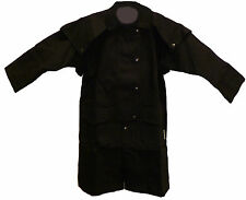 NEW CHILDS CAPED COWBOY DUSTER SADDLECOAT