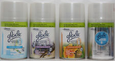Glade Automatic Spray Refill Fits Air Wick & Glade Freshmatic Spray - Selection