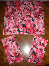Herbal Heat Packs ~ 3-pc ~ Hot/Cold Use ~ Aromatherapy ~ Heating Pad ~