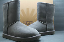 Womens UGG Boot Original Classic Short!! GRAY !! ORIGINAL 100% AUTHENTIC!!