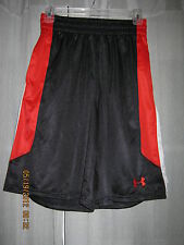 NWT Men's Under Armour Assorted Athletic Polyester Multi-Color & Solid Shorts