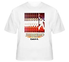 Saturday Night Fever John Travolta Disco 70s Dance T shirt