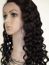 whole cheap lace front wig deep wave indian remy human hair lace front wig