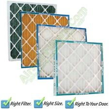 21.5 x 23.5 x 1 Pleated Air Filter *Choice of Type / Efficiency* Case of (12)