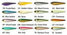 SHIMANO WAXWING JIGS   (ALL COLORS AND SIZES)