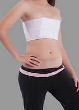 "Post Surgery 6"" Wide Implant Stabilizer Band Breast Augmentation & Mammoplasty"