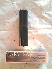 NEW in Box MARY KAY Creme Lipstick A-M