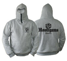 Hoodies NINJA HOOLIGANS DIVISION Ideal for ULTRAS, FIGHTERS, FOOTBALL FAN!