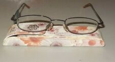 Magnivision & Foster Grant Compact Reading Glasses With Hard Case +1.50 NWT