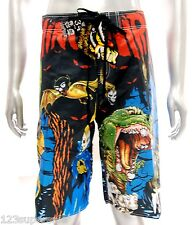 "z8 Minute Mirth Shorts Sz 32"" 34"" 36"" 38"" Skateboard Street Trunks Swim Surf"