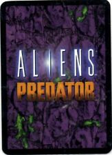 Aliens vs Predator AVP Premiere ccg Fixed cards Precedence 2/3