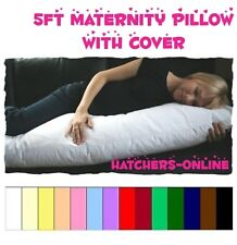 MATERNITY/PREGNANCY PILLOW &CASE - MUM BABY SHOWER GIFT